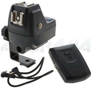Flashpoint 16 Channel, Radio Remote Control Set, Works Nikon SB 900