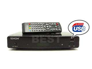 You are buying a refurbished HD Digital TV Set Top Box with USB PVR