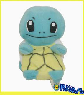 Pokemon Pokémon peluche figurine plush doll soft figure #7 Squirtle