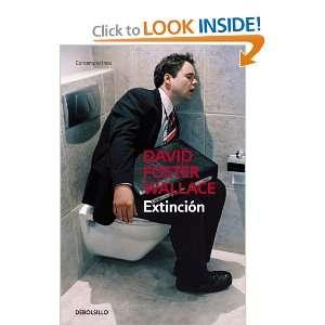 (Spanish Edition) (9788499080307) David Foster Wallace Books