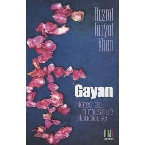 (French Edition) (9782753804104) Hazrat Inayat Khan Books