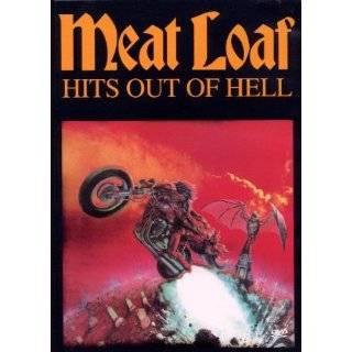 Meat Loaf   3 Bats Live: Meatloaf: Movies & TV
