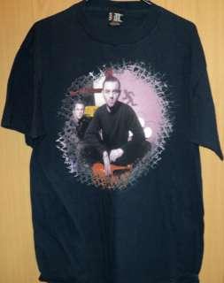 RARE VINTAGE Savage Garden Concert Tour T Shirt XL