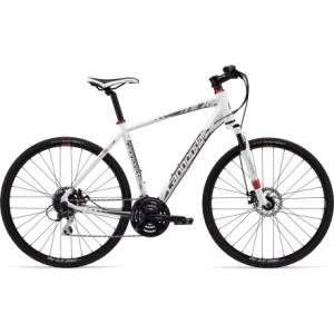Cannondale Quick CX 3 Bike   2012