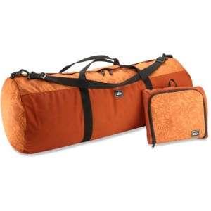 REI Duffel Bag   X Large