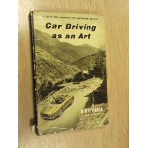 drivers: S.C.H. DAVIS; Illustrator With B&W & line illus.: Books