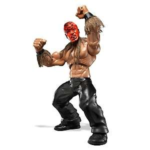 WWE Ring Giant Figure #13   Boogeyman