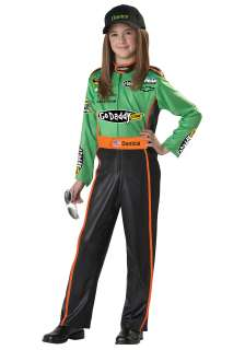 Home Theme Halloween Costumes Uniform Costumes Race Car Costumes Child