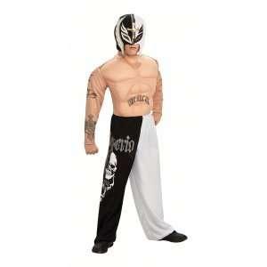 WWE Deluxe Rey Mysterio Jr. Child Costume, 70739