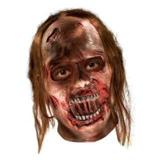 The Walking Dead   Decayed Zombie Deluxe Mask (Adult), 801340