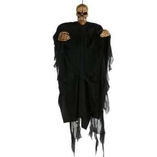 Halloween Costumes Talking Skull Creature
