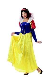 Snow White Adult Costume for Halloween   Pure Costumes