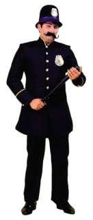 Keystone Cop Costume (Adult Costume)