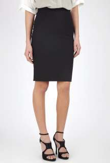 Paul Smith Black  Simple Pencil Skirt by Paul Smith Black