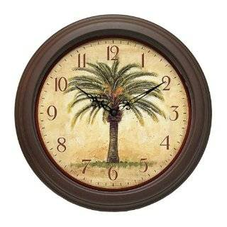palm tree wall clock $ 21 48 palm tree pre strung with 300 lights 7