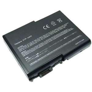 High Capacity Laptop Battery Acer BTP 44A3 12 Cells 14.8V