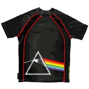 Primal Wear Dark Side of the Moon Activewear Top