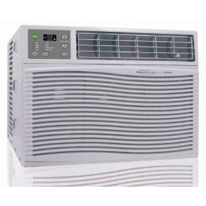 24,500 BTU Window Air Conditioner With Heater SG WAC 25HCE