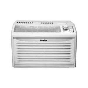 Haier room air conditioner 5000 BTU Appliances