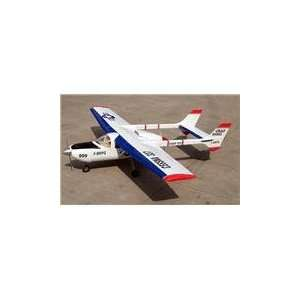 Cessna Skymaster 81? Remote Control Airplane Toys & Games