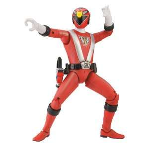Power Ranger RPM 7.5 Super Legends Extreme Figure SLE Red Eagle