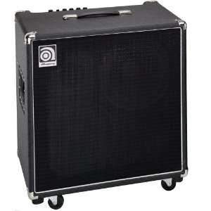 Ampeg BA210 Bass Amp Series Combo Amp, 220 Watt, 2x10 inch