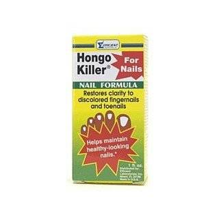 HONGO KILLER NAIL FORMULA Size: 1 OZ: Beauty