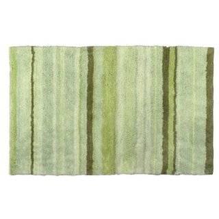 Fieldcrest Luxury Casual Stripe Bath Rug