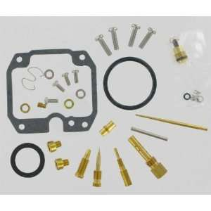 K&L Supply Carburetor Repair Kit 18 2686 Automotive