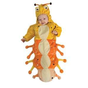 Lets Party By Rubies Costumes Caterpillar Bunting Costume