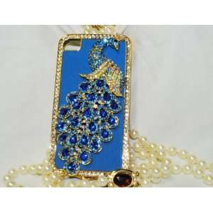 Imprue Luxury Designer Bling Crystal Rhinestone Hard Cover