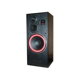 Cerwin Vega VE 12F Floor Standing Speaker 300 Watt Sold Individually