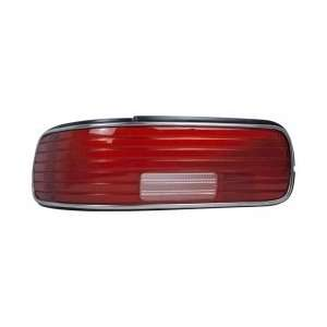 190l Left Tail Lamp Lens 1993 1996 Chevrolet Caprice Sedan Automotive
