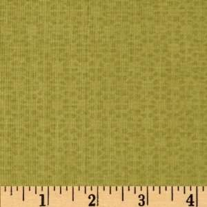 Dolls Textured Floral Green Fabric By The Yard: Arts, Crafts & Sewing