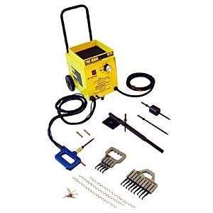 Dent Fix Equip Maxi 220v Dent Pulling Station Automotive