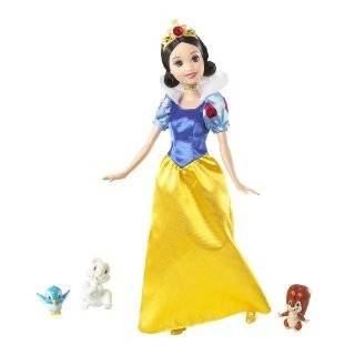Disney Princess & Friends Cinderella Doll Toys & Games