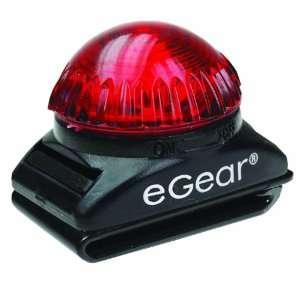 EGear Guardian Dual Function Signal Marine Light (Red)
