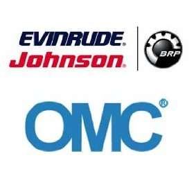 DETENT SPRING Johnson   Evinrude   OMC 0316505: Sports & Outdoors