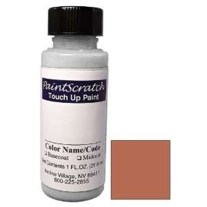 Up Paint for 1962 Ford Fairlane (color code V (1962)) and Clearcoat