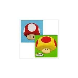 Super Mario Bros. Napkins Toys & Games