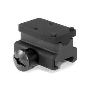 Trijicon RM34 Tall Picatinny Rail Mount for RMR  Sports