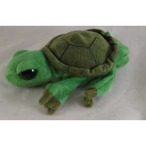 Turtle Plush Glove Hand Puppet: Office Products