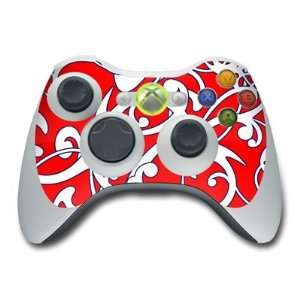 Hot Love Design Skin Decal Sticker for the Xbox 360 Controller