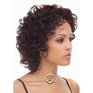 Model Dream Weaver Pre Cut Weave 100% Human Hair Peony 2PCS Weave