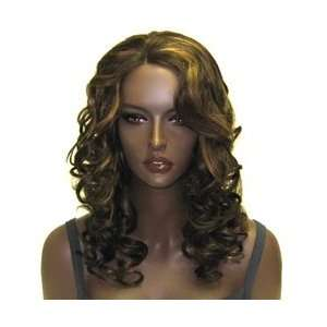 Lace Front 100% Remy Human Hair Wig   LH Remy Heidi Beauty
