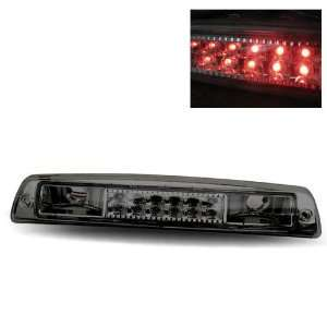 94 01 Dodge Ram Smoke LED 3RD Brake Light Automotive