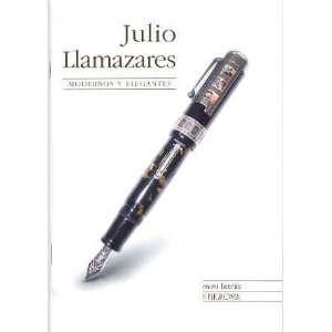 Modernos y Elegantes (Mini Letras) (Spanish Edition