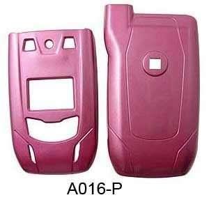 Motorola Nextel i880 Honey Pink Hard Case/Cover/Faceplate