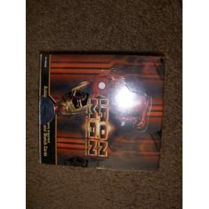 Iron Man Movie Trading Cards Box: Sports & Outdoors