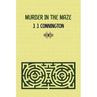 The Tau Cross Mystery (9781616461157): J. J. Connington